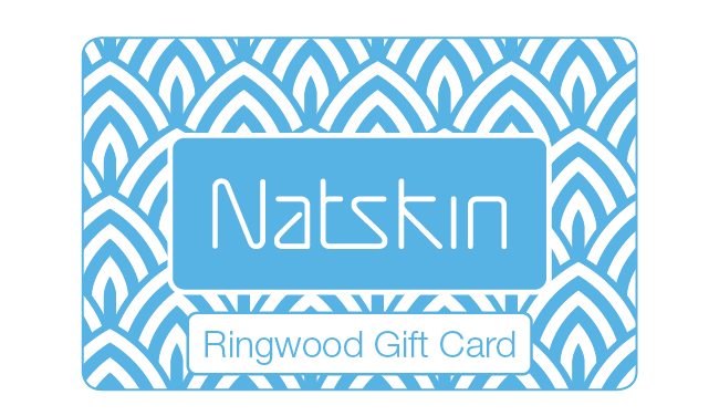 Natskin Gift Card North Ringwood